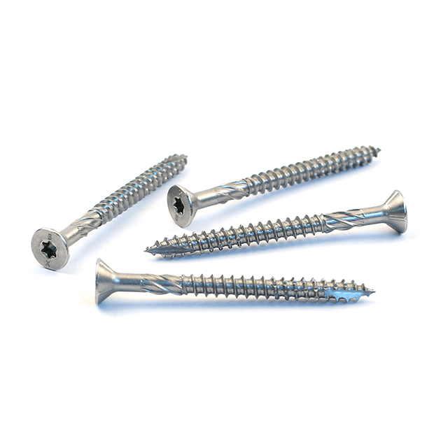 Mela-Creative Buildex Screws