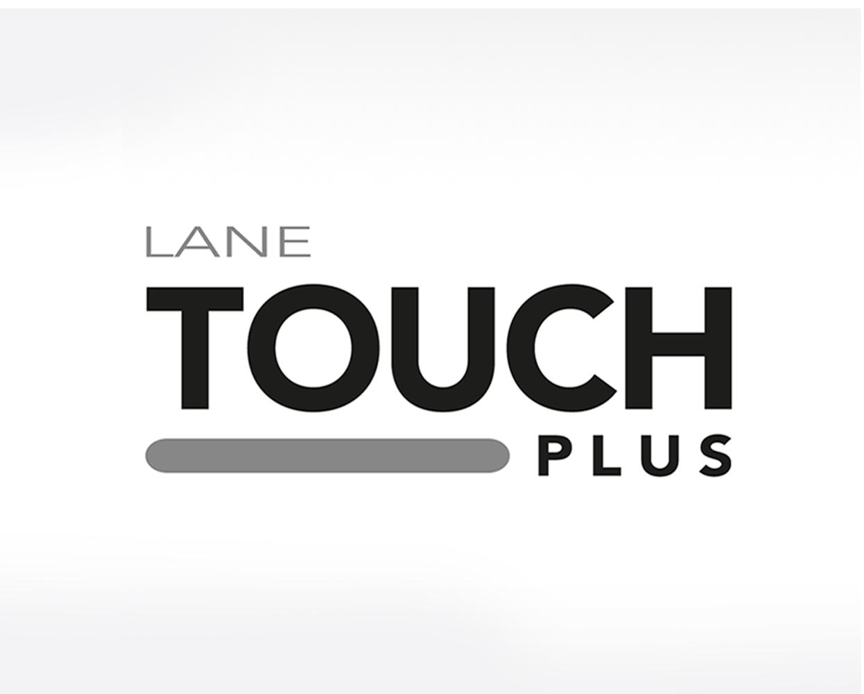 Lane Touchplus logo