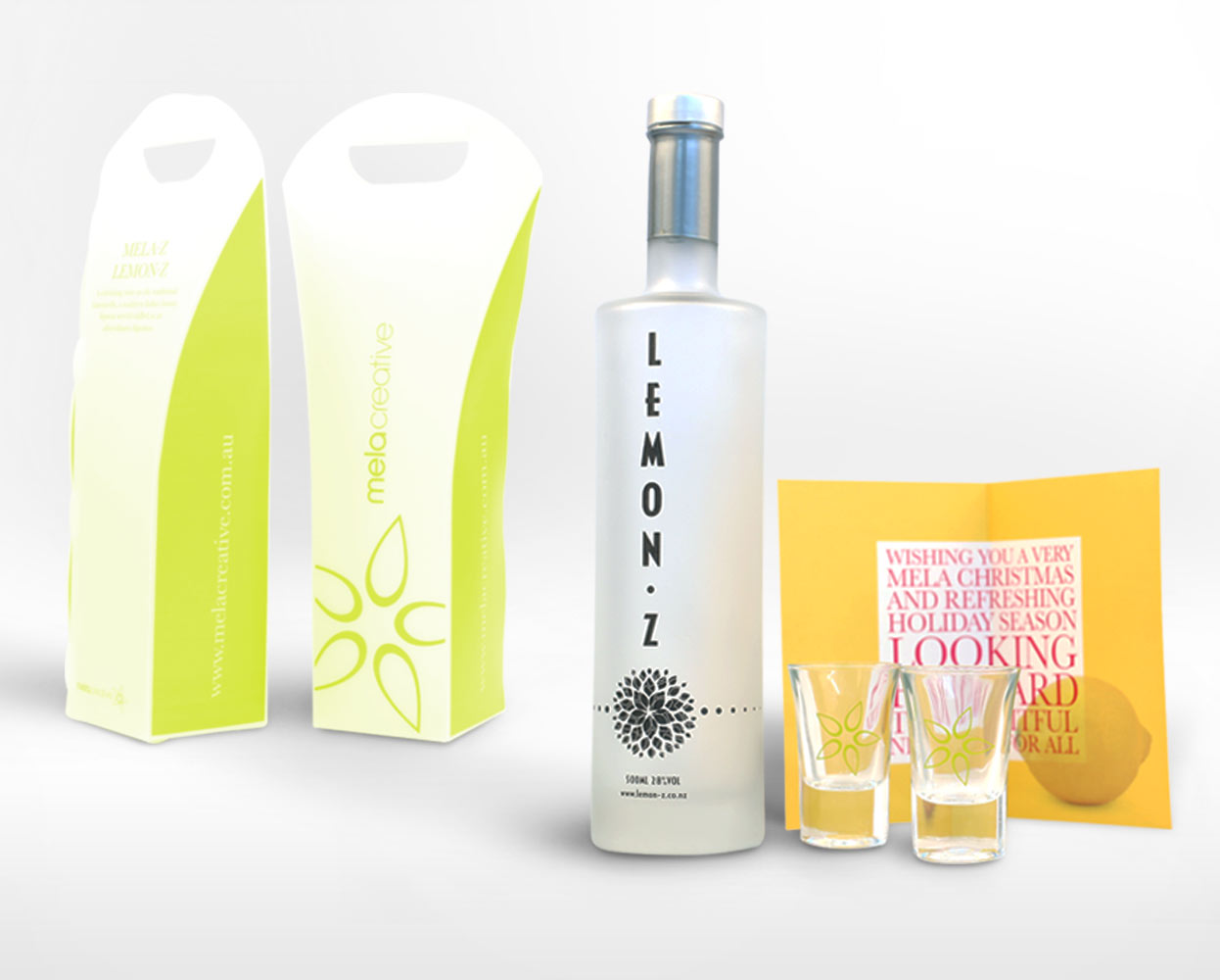 Mela_Creative_Self_Promotion_limoncello