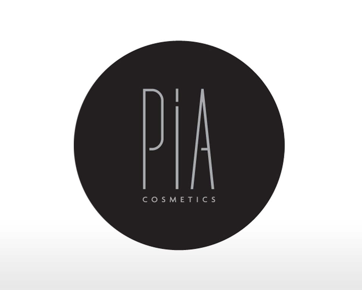 Pia Cosmetics Logo