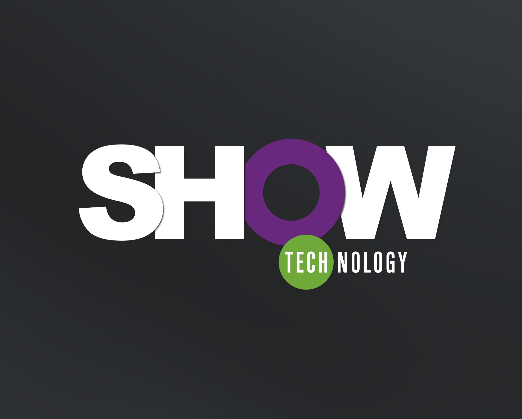 Mela-Creative Show Technology Logo