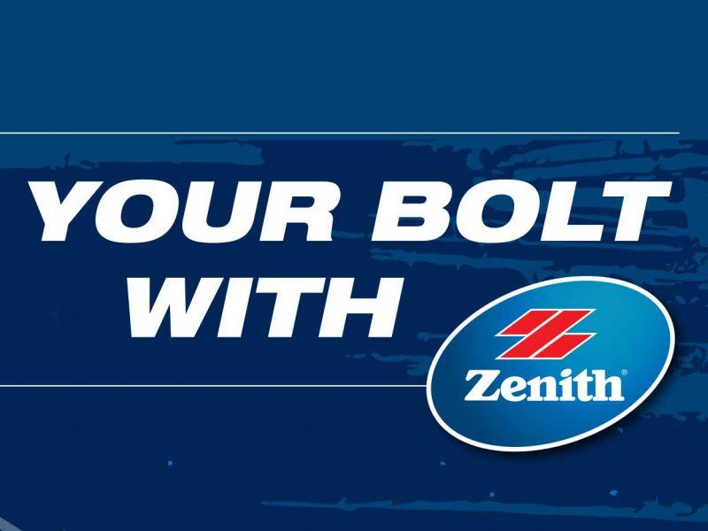 Zenith Bolts