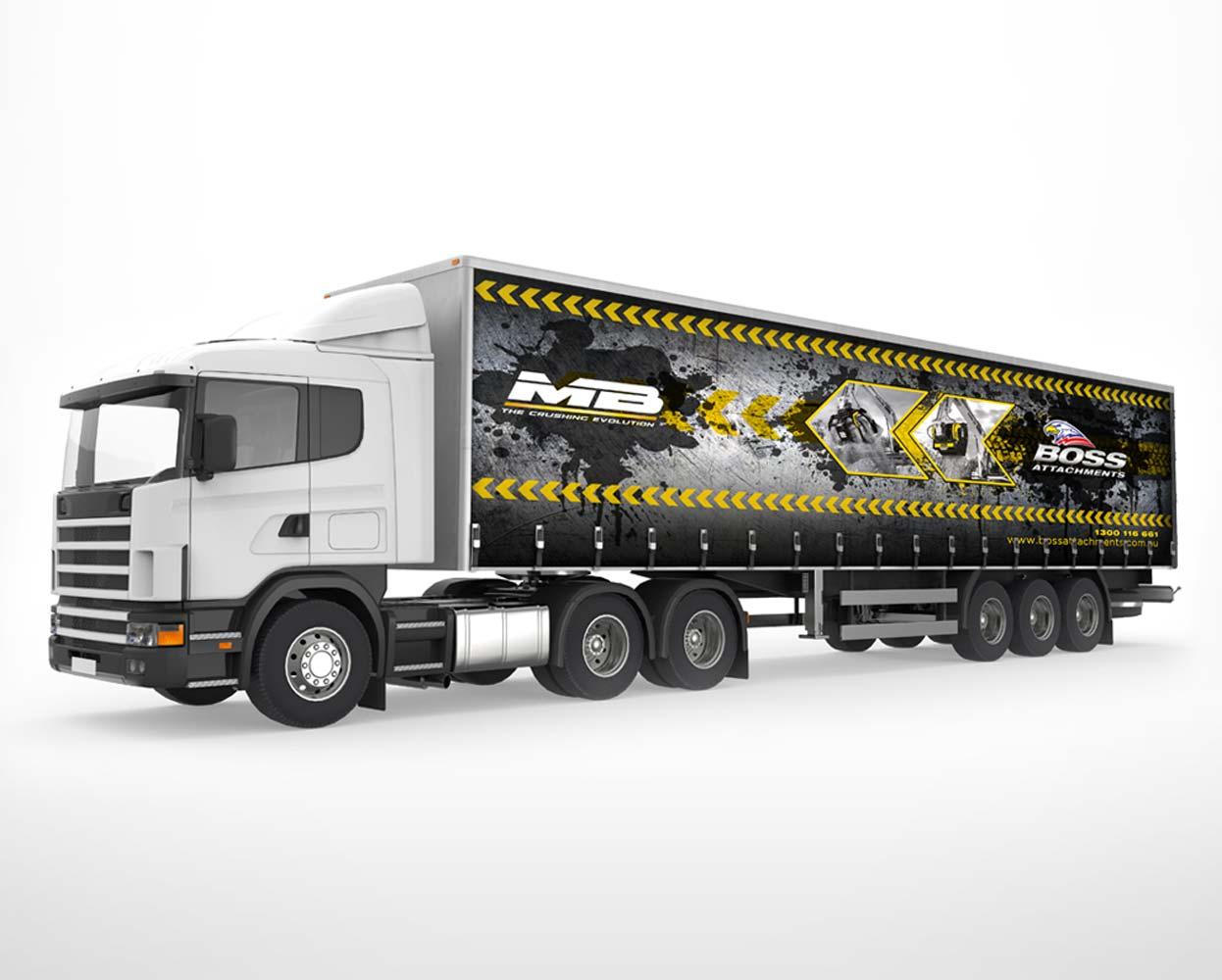Boss_attachments_branding_truck