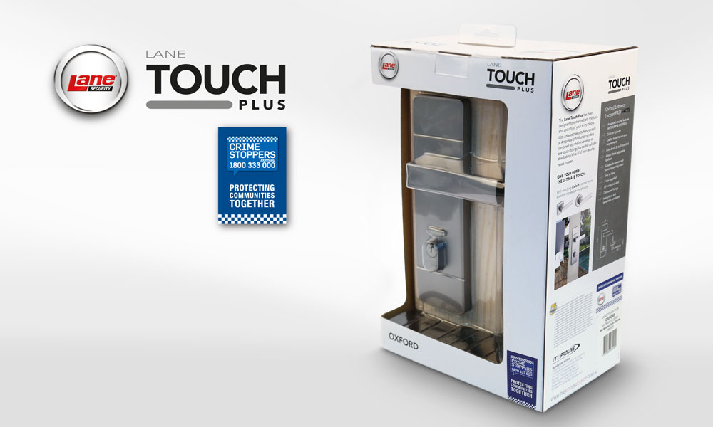 Lane launches Touch Plus
