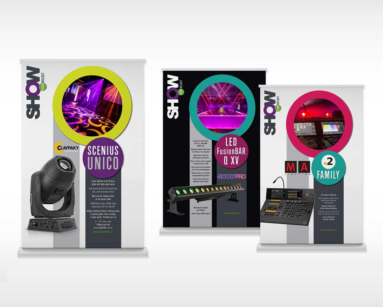 Show_Technology_branding_Mini_Pull_Banners