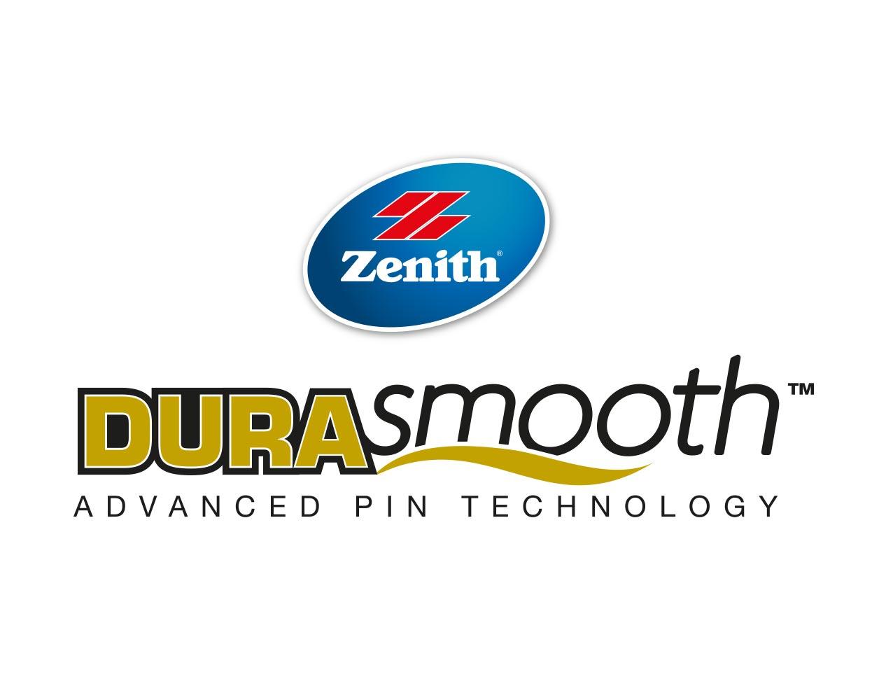 Zenith Durasmooth Packaging Logo