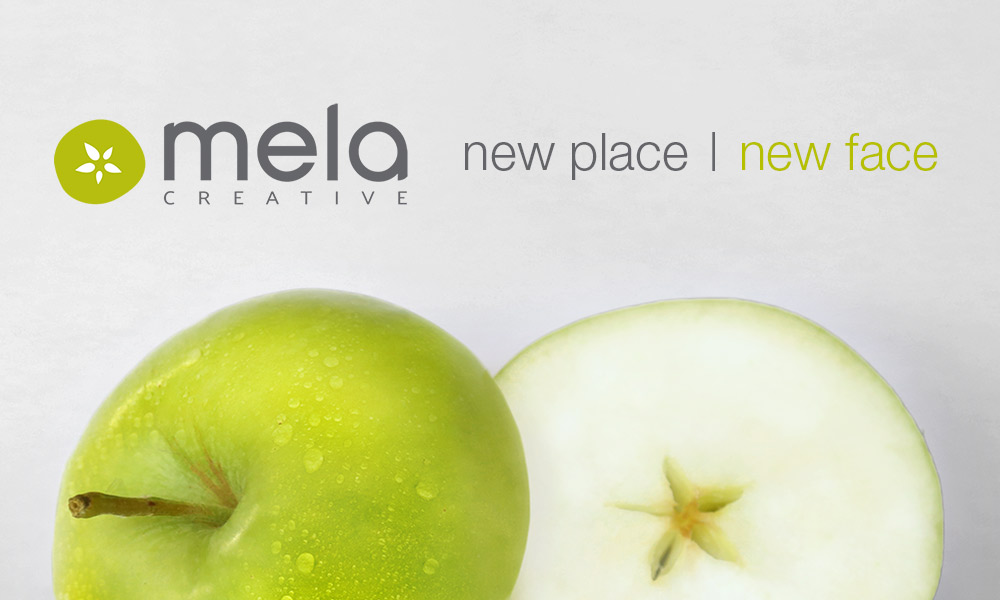Introducing The New Mela Creative