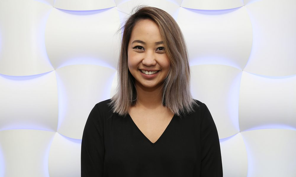 Say hello to Belle! Our new Digital Marketing Manager