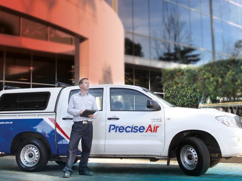 Precise Air
