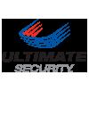 Ultimate Security Branding Mela Creative Logo