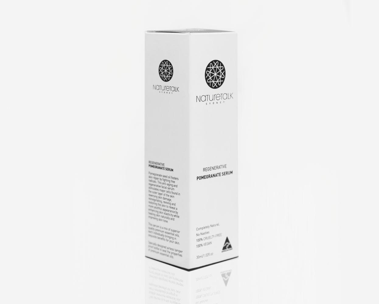 Mela_Creative_Nature_Talk_Packaging_Box_Side