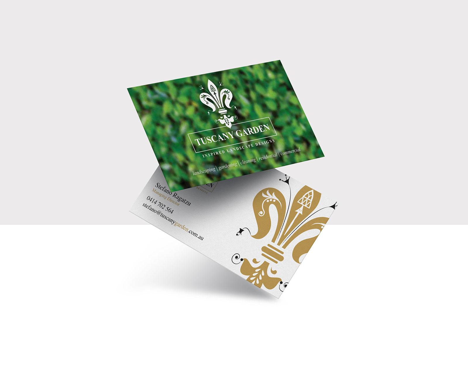 Mela-Creative-Tuscany-Gardens-blog-branding-business-card